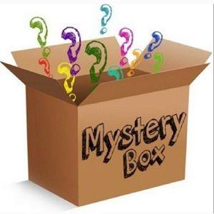 Mystery Reseller Box - NWT - EUC -J Crew - Nike